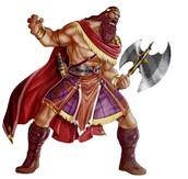 Gilgamesh Explores His Destiny