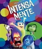 My favorite movie is intensamente