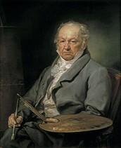 Francisco de Goya y Luciente