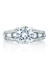 Buy A 10 Years' Experience Engagement Rings
