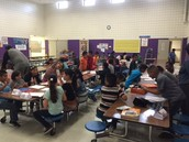 "Bowie's ""Mother's Day"" STAAR Tutoring"
