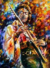 LOVE, PEACE & MUSIC