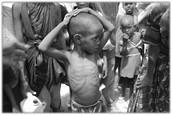Famine in Somalia, 1992