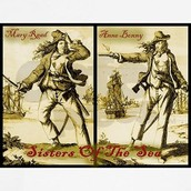 When and where was Mary Read born?Any family information?How did Mary Read  die?Who killed her when,where,and why?
