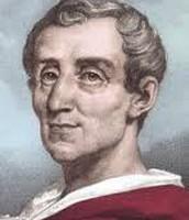 Charles-Louis de Secondat, Baron de La Brède et de Montesquieu