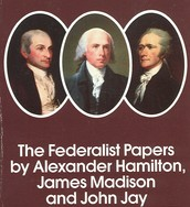 Members Of The Constitutional Convection!