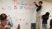 Great Wall of Health