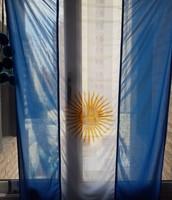 Argentina Flag $5