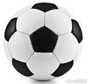 Centre Soccer Camp: