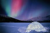 Aurora Borealis Tour Brochure