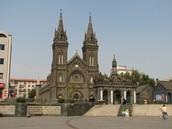 Nanguan Catholic Church