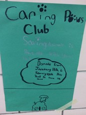 Caring Paws Club