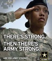 There's Strong. Then There's Army Strong