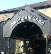 Join us for #wetherbyhour LIVE 29th April at The Engine Shed, Wetherby