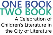 One Book Two Book - Writing Contest and Festival