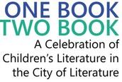 One Book Two Book - Concurso de Redacción y Festival de Literatura