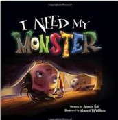 I Need a Monster