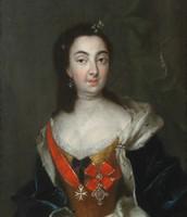 Joanna Elisabeth of Holstein-Gottorp