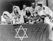 Religious Antisemitism