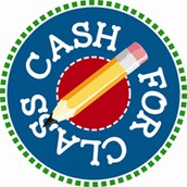 Cash for Class Update!