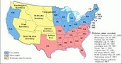 How United states was before to now !!!