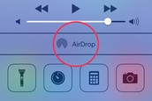 Tip: Learn to airdrop