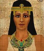 arsinoe IV of egypt