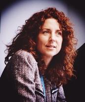 Lisa Tenorio