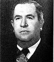 Pesidente Manuel Avila Camacho