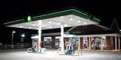 then u have reall good bisness like bp gas station