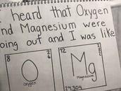 Science Teacher Humor