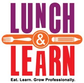 Join us for our first --Lunch and Learn