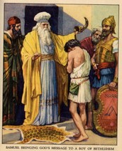 שמואל מזהיר