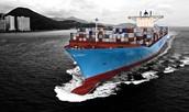 IFC International Freight Corporation