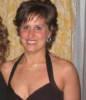 Heather Garnick of Mt Laurel, NJ