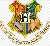 Come join Hogwarts School of Witchcraft and Wizardry
