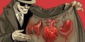 סחר בבני אדם למטרת נטילת איברים