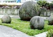 El Museo de Esferas de Piedra.