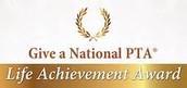 PTA Lifetime Awards