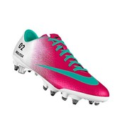 Soccer cleats today