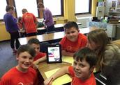 Fifth Grade App Smashers