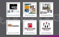 Logo's & Brochures