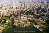 Dhaka: Bangladesh Capital City