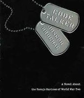 the book code talkers