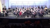 Music in our Schools - West Side Bands