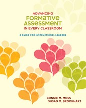 Chapter Four - Achieving More With Focus Fostering Student Goal Setting