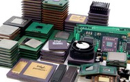 Modern CPU's