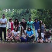 Team Day - EBzão