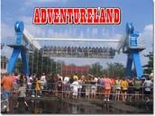 Adventure Land!