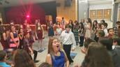 7th Grade Dance